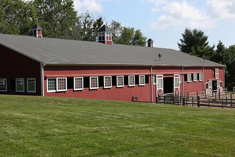 Rivendell Farm - Durham, CT | Horse Boarding in Connecticut