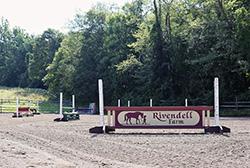 Rivendell Farm - Durham, CT   Horse Boarding in Connecticut