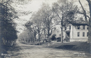 Old Photo of Main Street